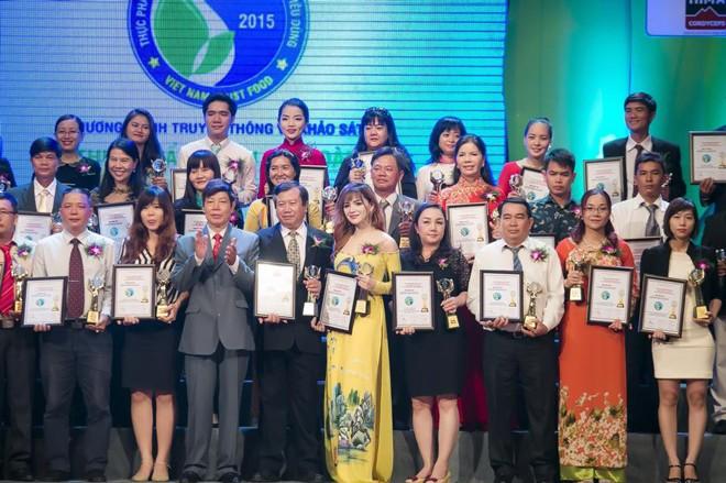 Yến sào Bird Nest House nhận giải thưởng kinh doanh